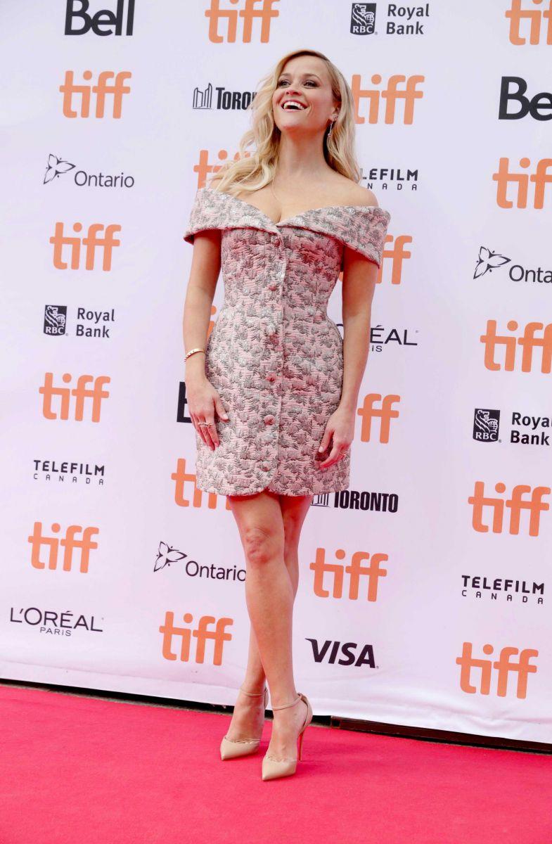 Скарлетт Йоханссон, Натали Портман, Николь Кидман и многие другие на кинофестивале в Торонто (ФОТО)
