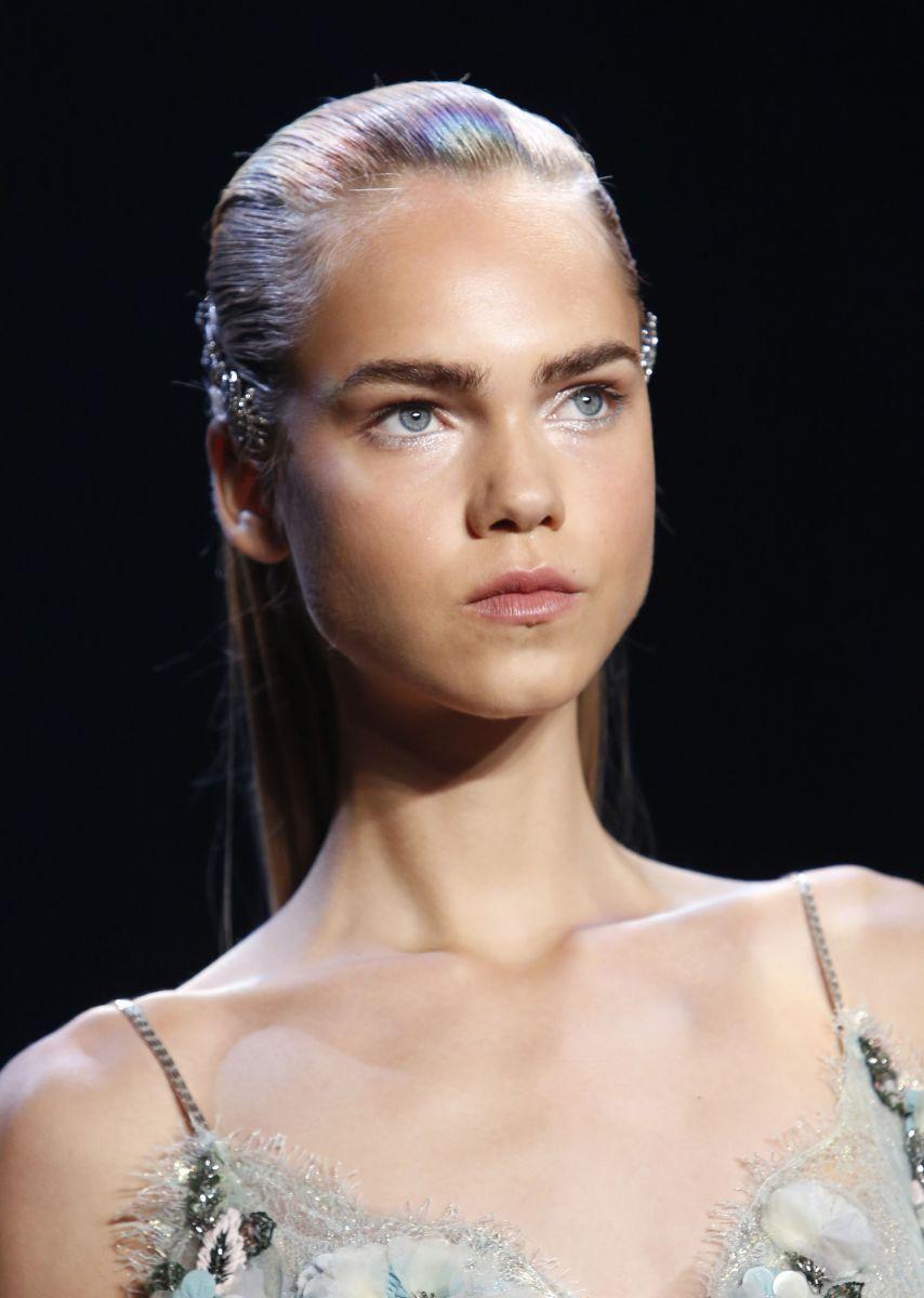 5 beauty-секретов с недели моды в Нью-Йорке (ФОТО)