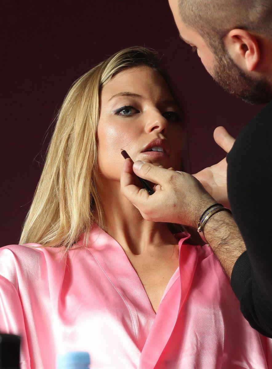 Секреты красивой кожи ангелов Victoria's Secret