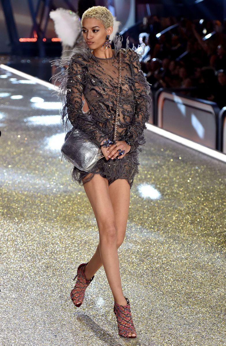 В полку прибыло: Новые Ангелы Victoria's Secret Victoria's Secret, Белла Хадид