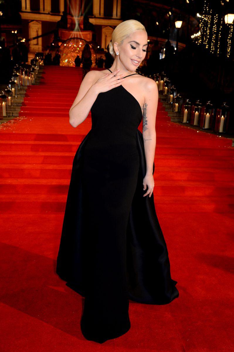 Теряются в догадках: фанаты решили, что Леди Гага сделала пластическую операцию