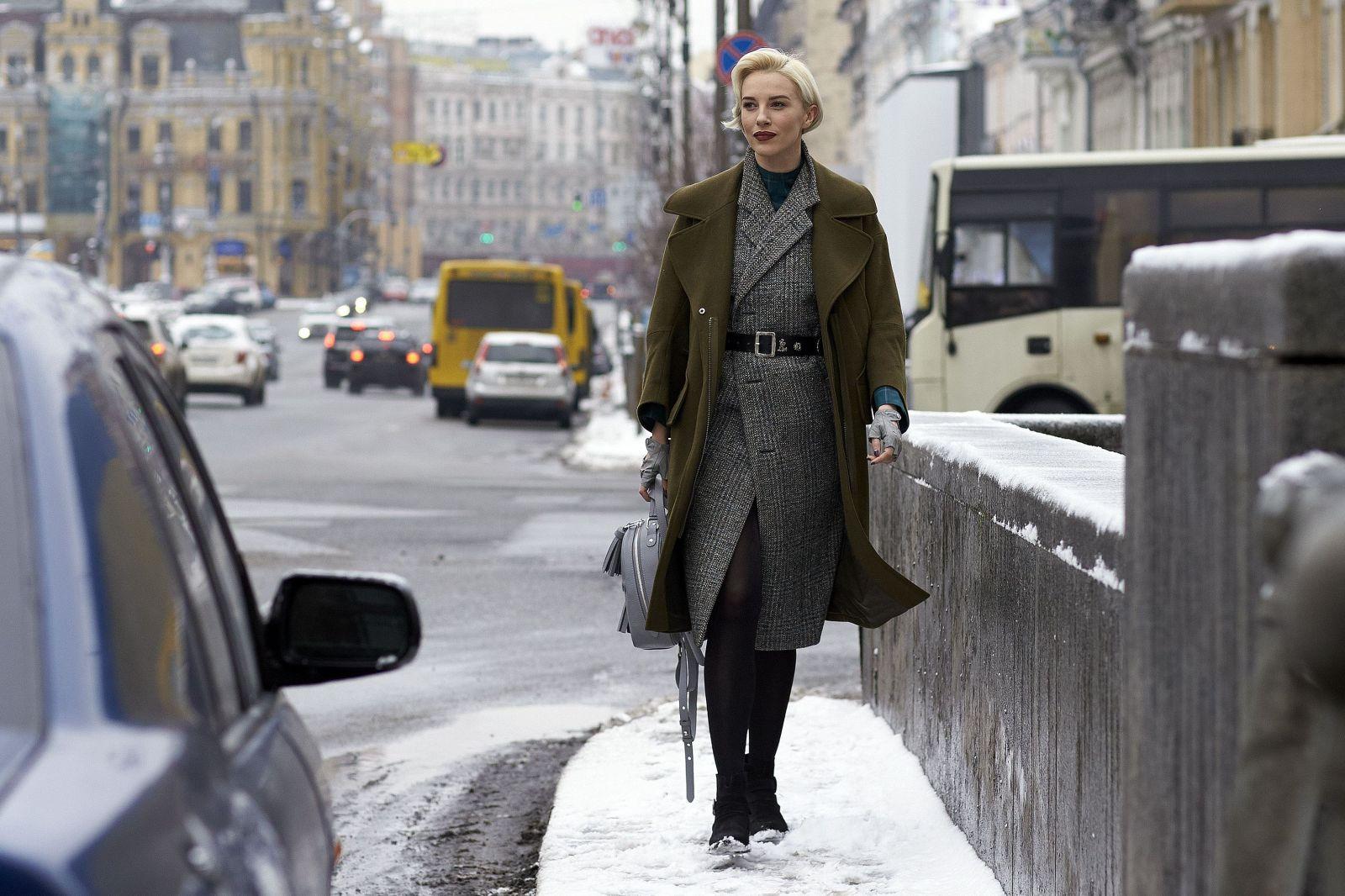 Украинские модницы показали тренды уличного стиля на Неделе моды (ФОТО)