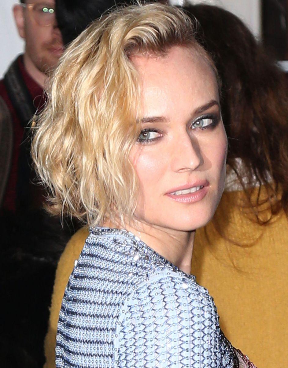 Жгучий блонд стал новым трендом в окрашивании волос (ФОТО)