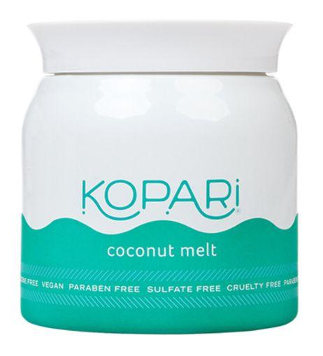 Лосьон для тела с мерцанием Coconut Body Glow ($42):