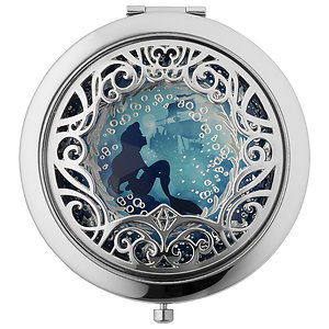 Sephora Disney Collection Reigning Beauties Compact Mirrors
