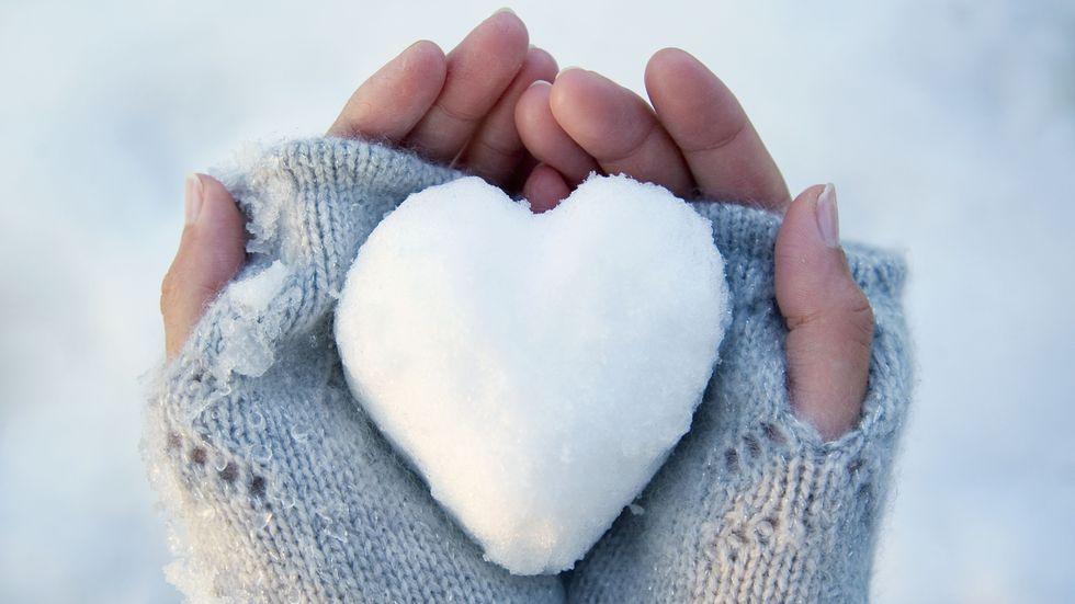 Топ-5 лучших питательных кремов для рук на зиму