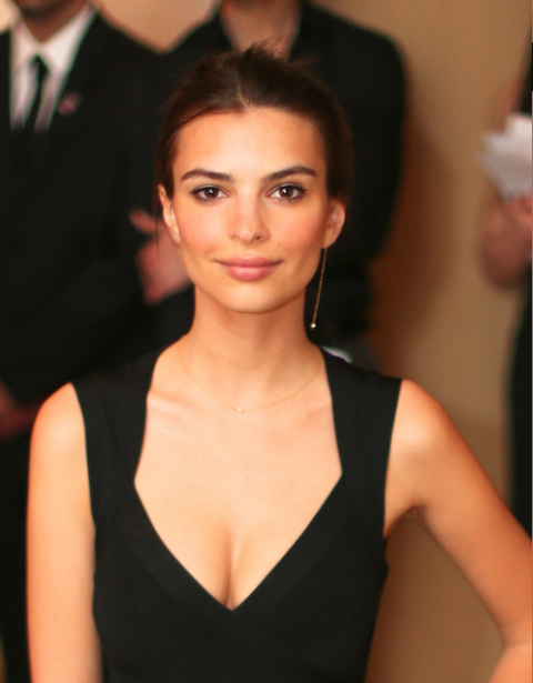 Ева Лонгория, Шарлиз Терон и другие самые красивые звезды недели