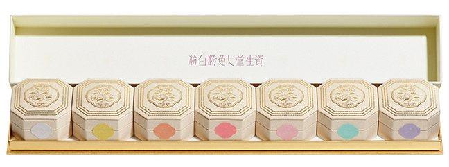 За гранью реальности: Shiseido представили обновленный эволюционирующий иллюминатор Shiseido, Light Powder Illuminator