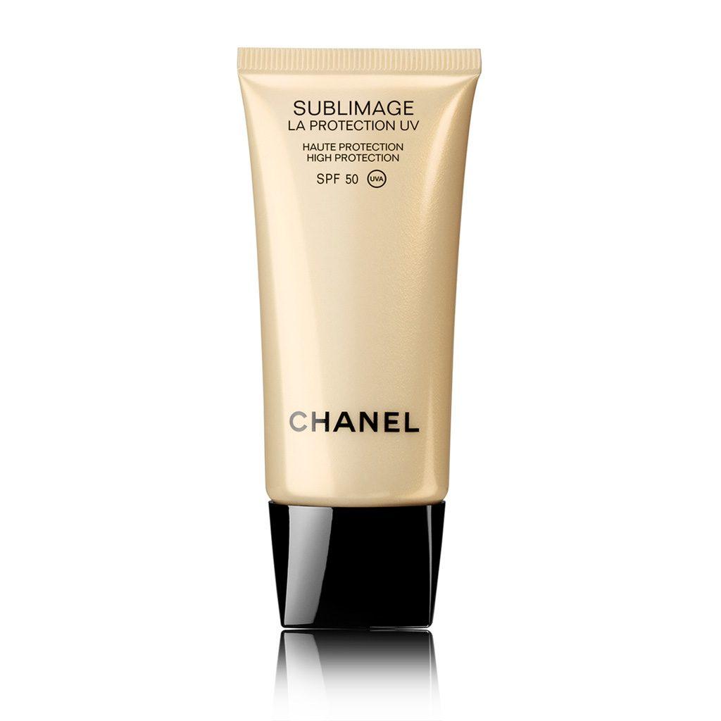 Кожа как у звезды: летние новинки по уходу за кожей от Chanel