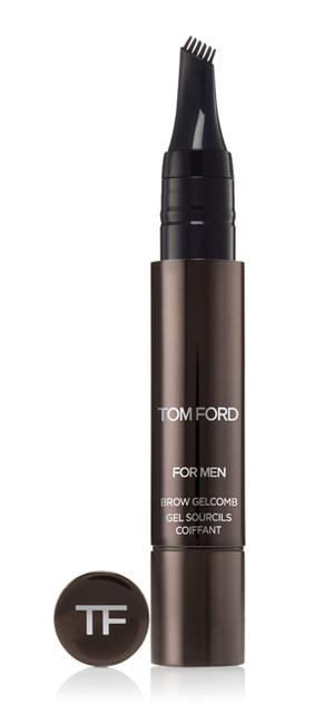 Как стать красавчиком: Tom Ford выпустил коллекцию средств для мужчин