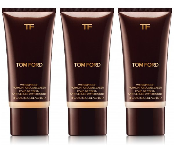 Tom Ford представил осеннюю коллекцию макияжа (ФОТО)