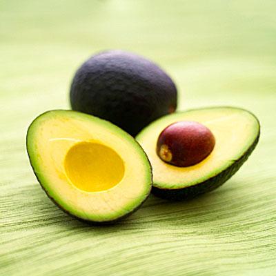 3 эффективные масок для лица с маслом авокадо