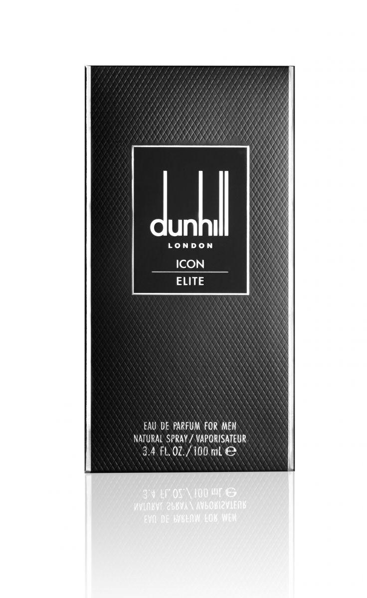Dunhill представил новый изысканный мужской аромат