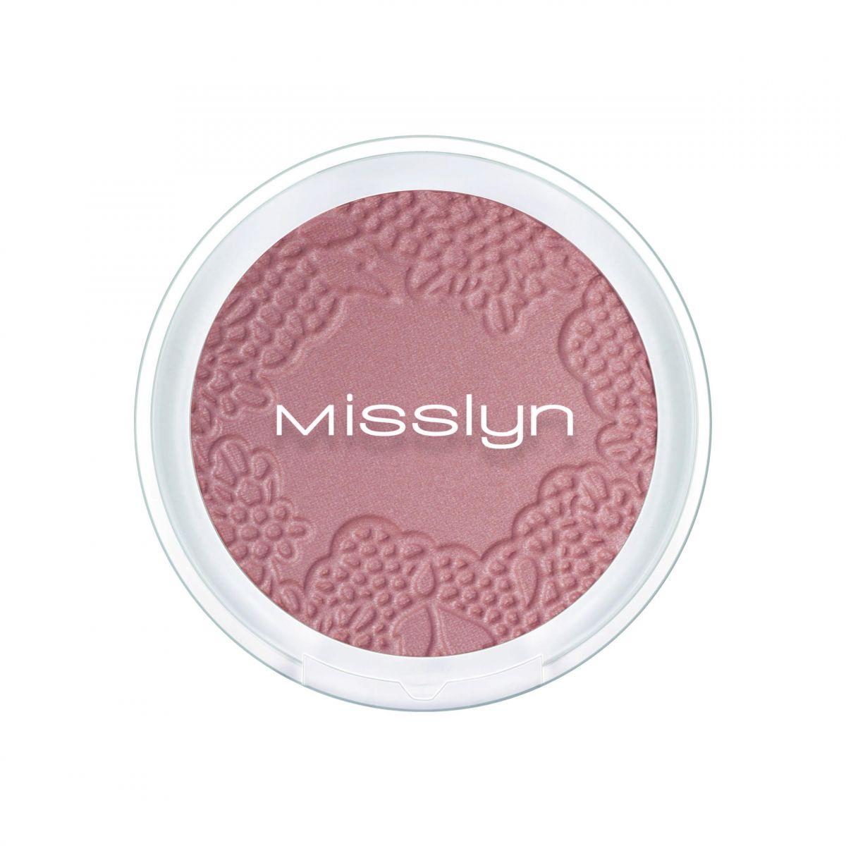 Misslyn представил коллекцию макияжа для романтических свиданий