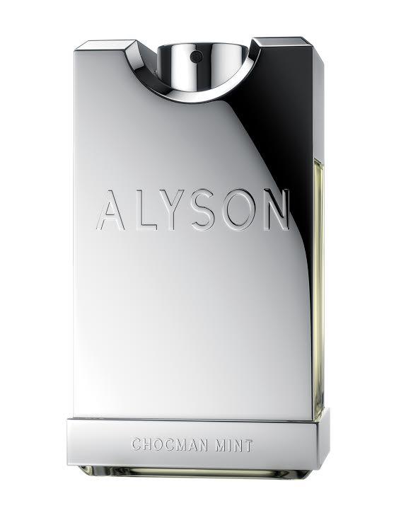 Новое имя: нишевый бренд парфюмерии Alysonoldoini