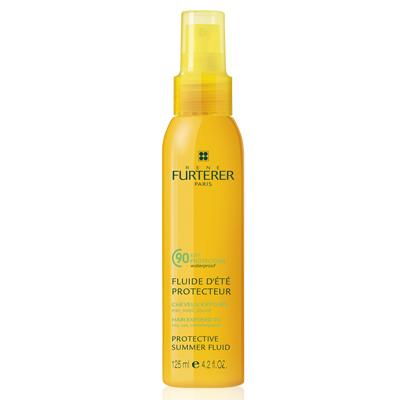Лучшие средства для защиты ваших волос этим летом