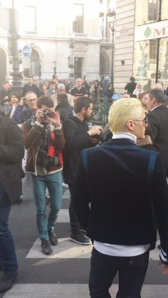 Вы не узнаете этого парня: новый голливудский блондин