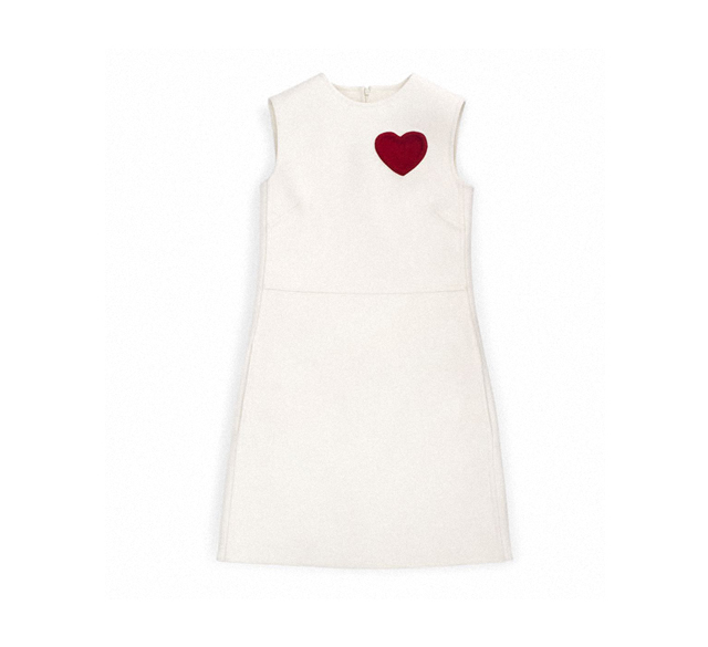 I love New York: новая капсульная коллекция от Valentino