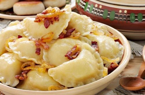 Свое - полезнее: 8 преимуществ украинской кухни