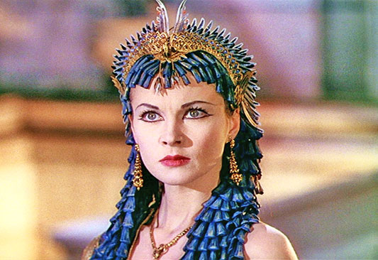 Всем царицам царица: секреты красоты легендарной Клеопатры