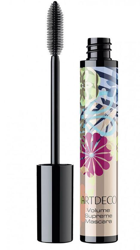 Кругом цветы! Весенняя коллекция макияжа ARTDECO Beauty Meets Fashion от Talbot Runhof
