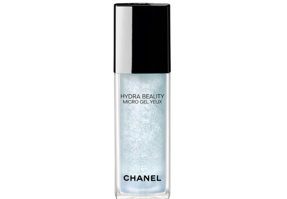 Если кожа хочет пить: новый увлажняющий комплекс для кожи Hydra Beauty от Chanel