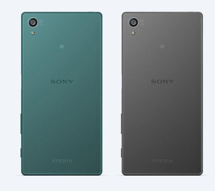 Тест от редактора: революционный камерофон Sony Xperia™ Z5