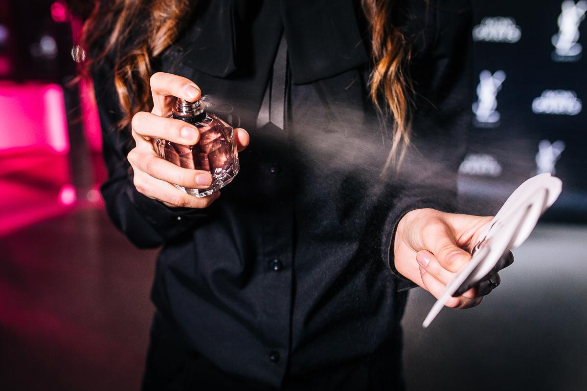Симфония женственности: Почему вам обязательно следует попробовать новый аромат Mon Paris от Yves Saint Laurent Mon Paris,  Yves Saint Laurent