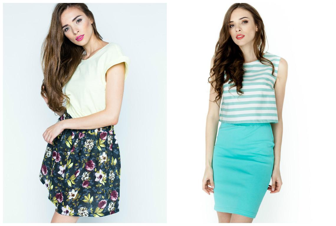 Самые модные юбки на лето 2016: что, где, почем? фото